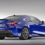 Lexus Rc Slammed