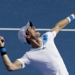 Andy Murray Tennis