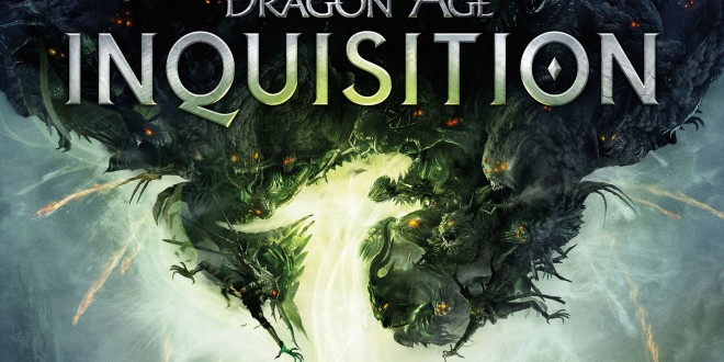 Dragon Age Inquisition Games