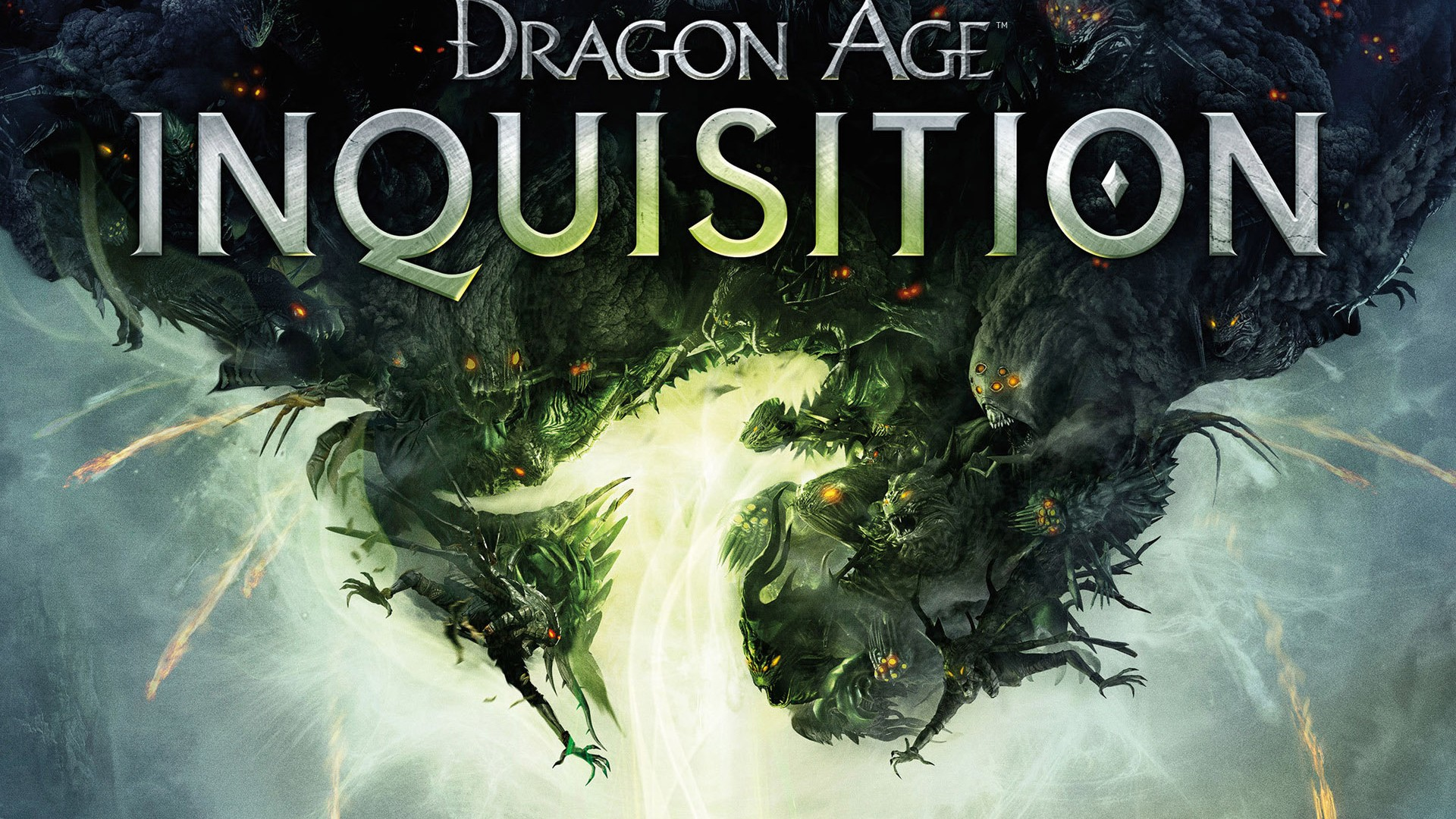 Dragon Age Inquisition HD Wallpapers
