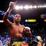Floyd Mayweather Biography