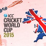 ICC Cricket World Cup 2015 England