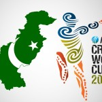 ICC Cricket World Cup 2015 Pakistan