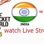 ICC Cricket Live