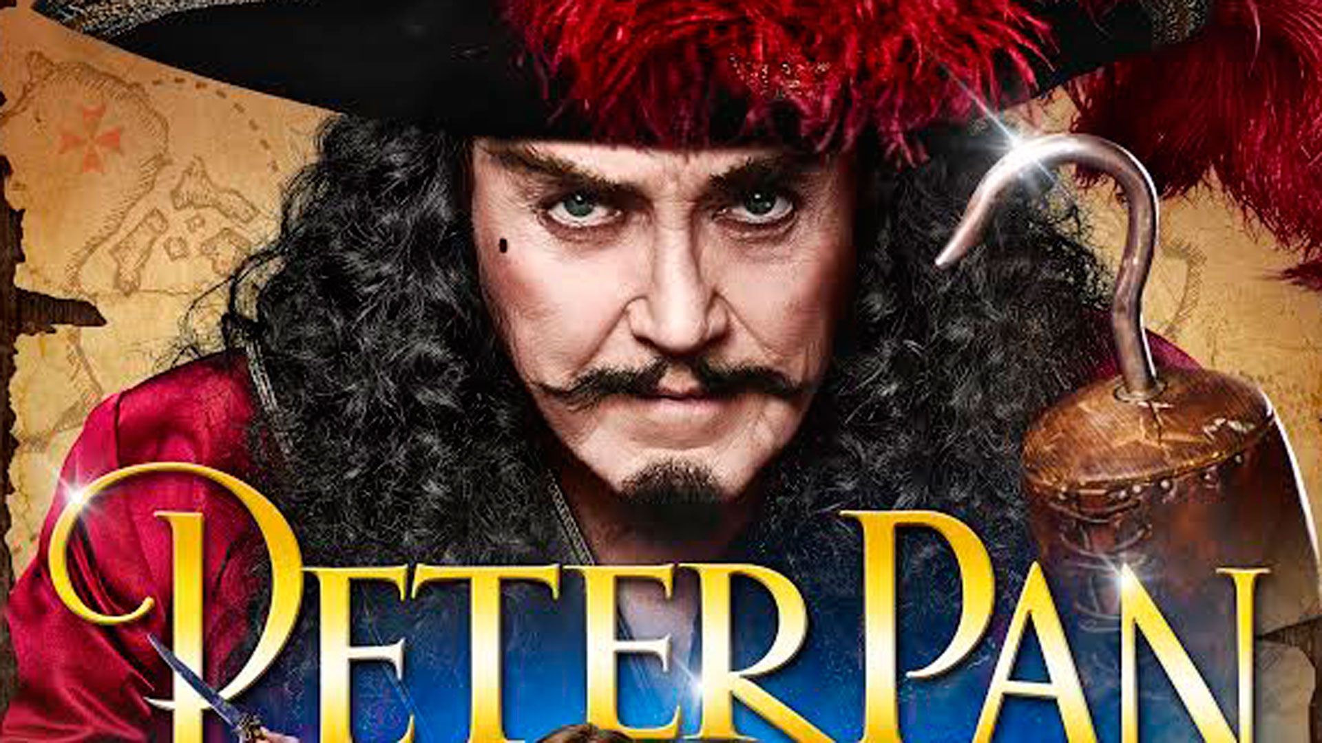 Peter Pan Live Wallpapers
