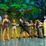 Peter Pan Show