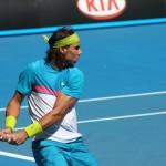 Rafa Nadal Australian Open