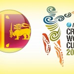 World Cup Team Sri Lanka