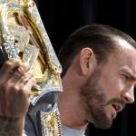 Champion CM Punk