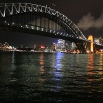 Sydney Bridges Wallpaper