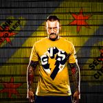 CM Punk Photos