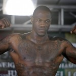 Deontay Wilder Tattoos