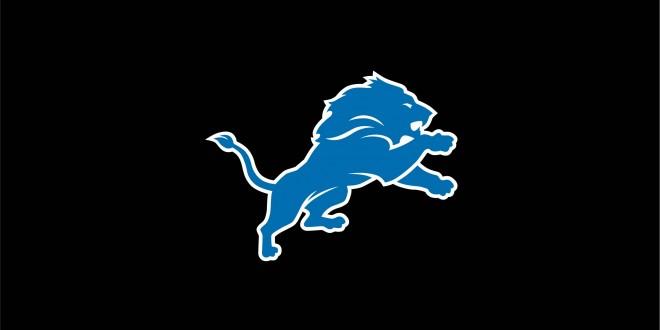 Detroit Lion Game