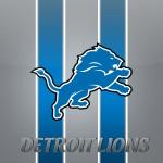 Detroit Lion Logo