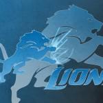 Logos Of Detroit Lion