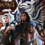 Dragon Age Origins Games