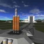 Florida Nasa Space Center