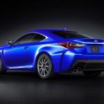 2015 Lexus Rc F Top Speed