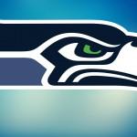 Logo of Seahawks
