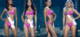 Miss Universe 2015 Wallpapers