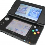 new 3ds designs