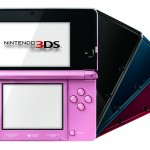 nintendo 3ds colors