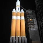 Orion Launch Vehicle