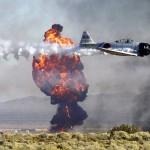Edwards Air Show