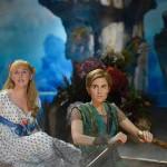Peter Pan Live Script
