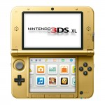 the new 3ds coming out