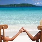 Tropical Beaches In Usa