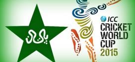 ICC Cricket World Cup 2015