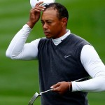 Tiger Woods Update