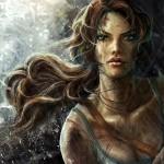 New Lara Croft Movie
