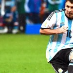 Lionel Messi Best Player