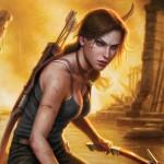 Lara Croft Movie Action Adventure
