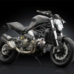 2015 Ducati Monster 821 Stripe