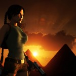 Lara Croft Adventure Picture