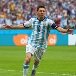 Lionel Messi Goals