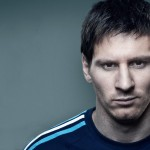 Lionel Messi Facts