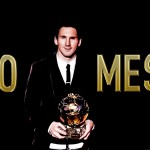 Latest Images Of Lionel Messi