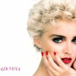 Madonna New Album