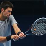 Andy Murray Novak Djok