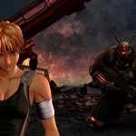 Appleseed Hd Wallpaper