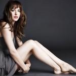 Dakota Johnson Image