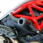 Ducati Monster Pictire