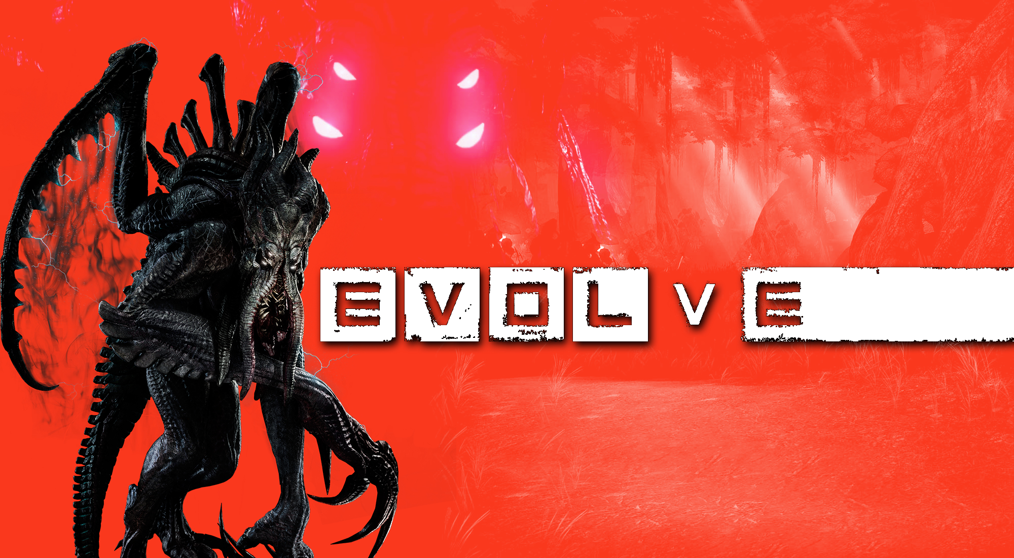 Evolve HD Wallpaper
