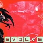 Evolve Hd Wallpaper