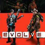 Evolve Photo