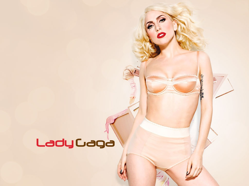 Lady Gaga HD Wallpapers